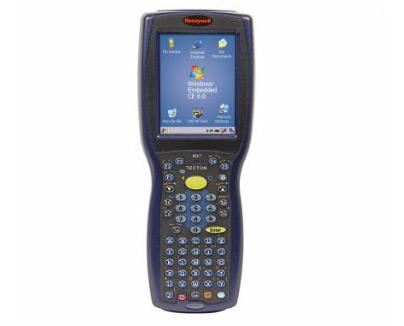 Honeywell Tecton Handheld Computer