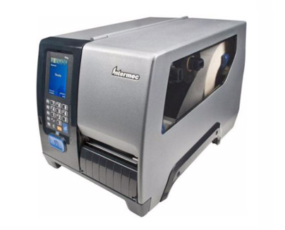 Honeywell PM43, PM43c and PM23c Industrial Printers