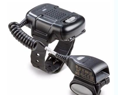 Honeywell 8670 Wireless Ring Wearable Scanner